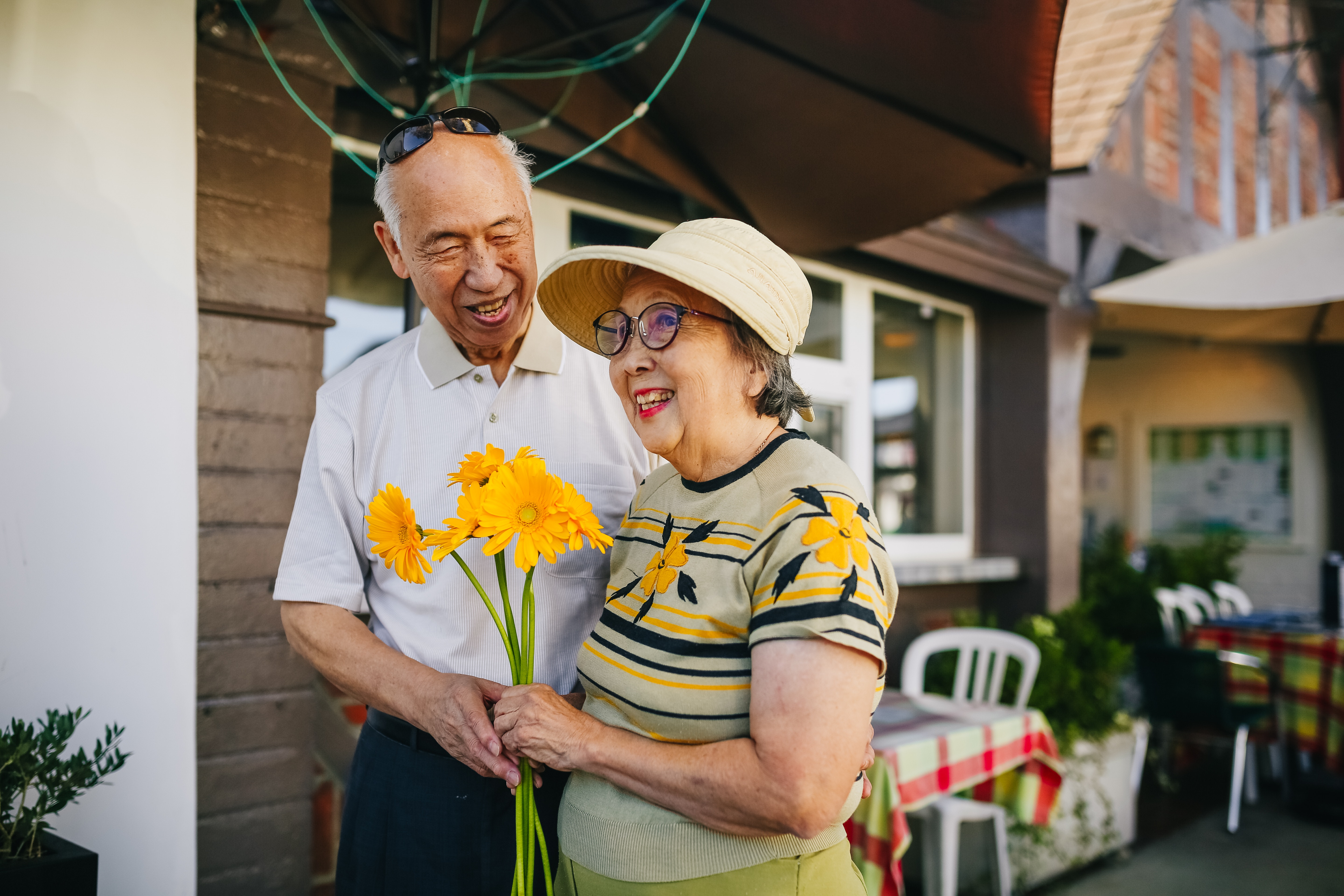 The Benefits of 60 Plus Dating